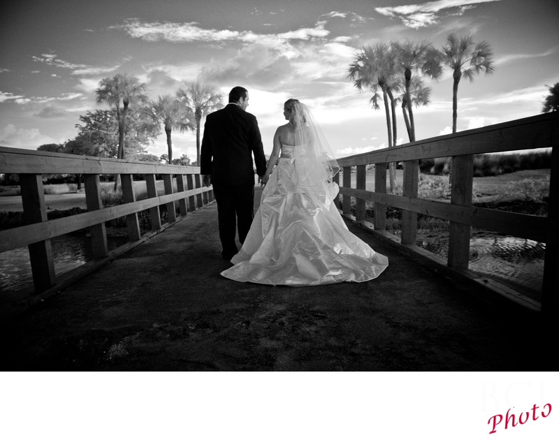 South Florida's most incredible Wedding Images