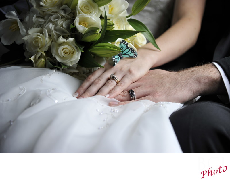 Hot Wedding Detail Images
