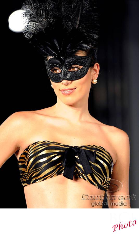 FASHION: Miami International Fashion Week-Swimwear Showcase