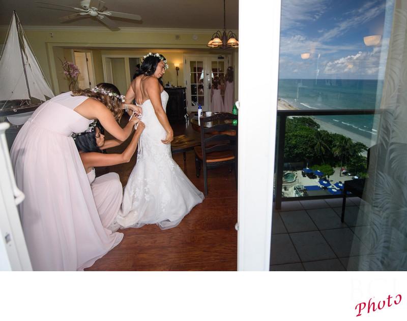 Jupiters best wedding photogaphers
