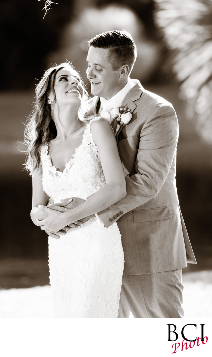 Florida Wedding Images