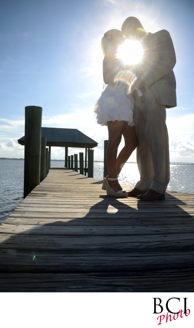 Top Florida Beach Wedding Photographers