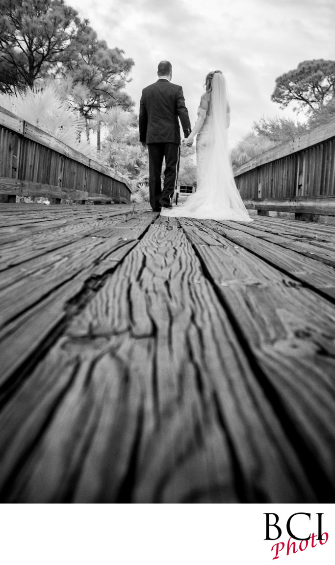 Best wedding photographer in St Lucie County.