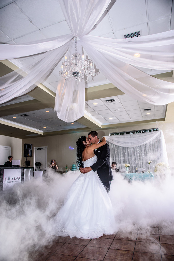 The best wedding photography in the area