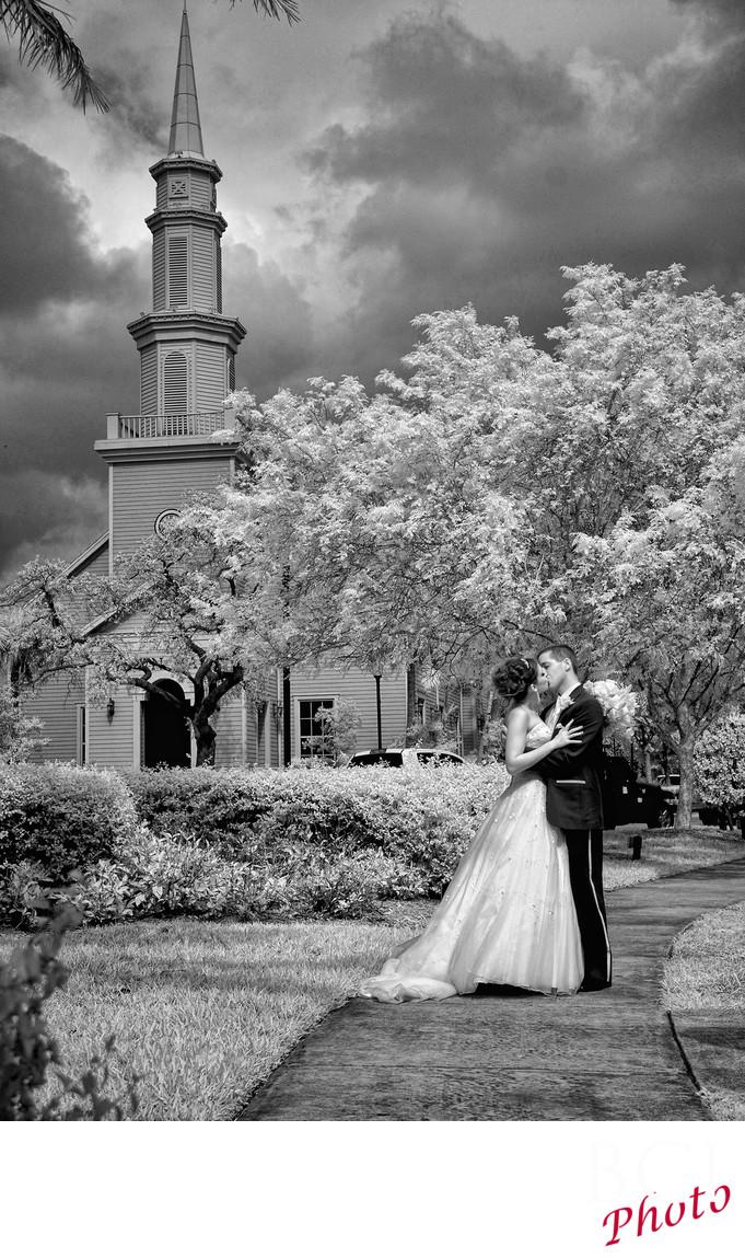 Tradition Town Hall wedding photograhy