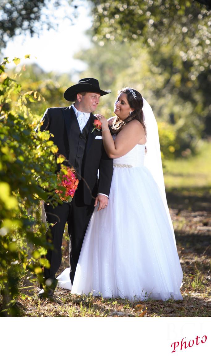 The most romantic wedding photographer near me