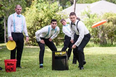 Wedding photographers in Okeechobee