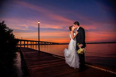 Treasure Coasts top wedding photography company
