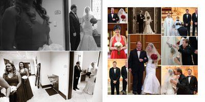 The best wedding photographer in the area are?