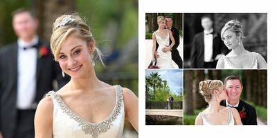 Brevard County wedding photographers
