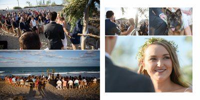 House of Refuge wedding photographers