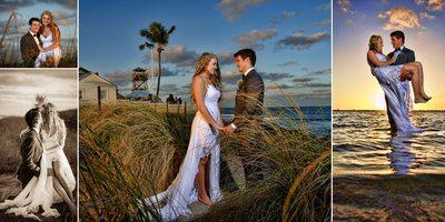 romantic photographers on the treasure coast