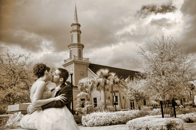 Best wedding pictures from Tradition Town Hall