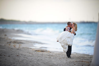 South Florida Wedding Images
