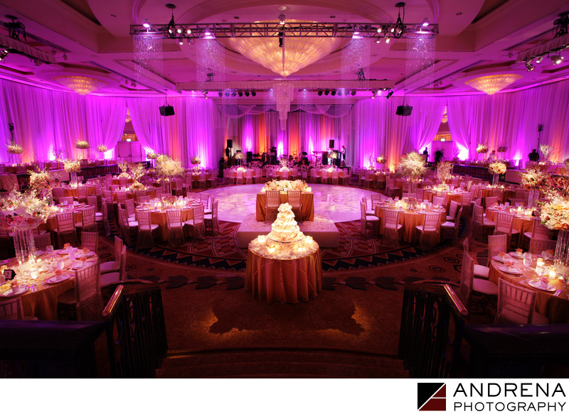 Beverly Wilshire Ballroom Jonathan Reeves