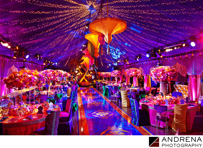 Los Angeles Event Photography