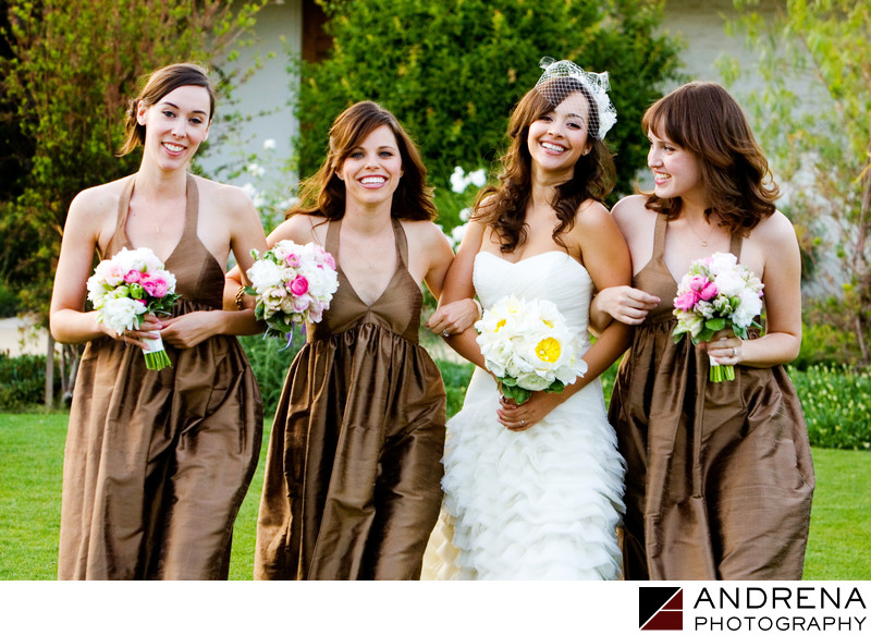 Wedding Photographers The Parker Palm Springs