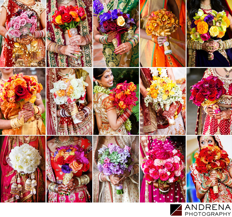World's Best Wedding Bouquets