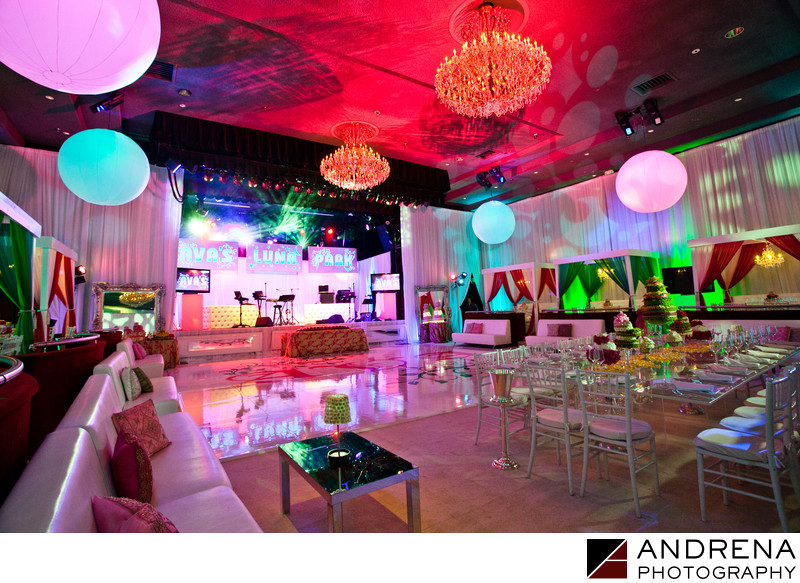 Bat Mitzvah Photographer Los Angeles