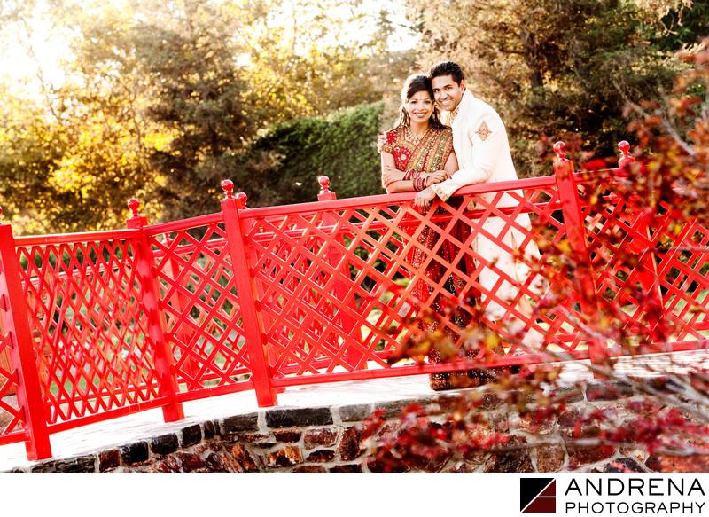 Four Seasons Westlake Village Wedding Photographer