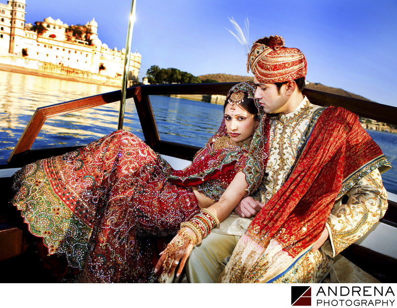 Indian Destination Wedding Photographer Tara and Raj