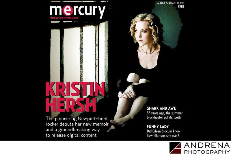 Kristin Hersh Photo