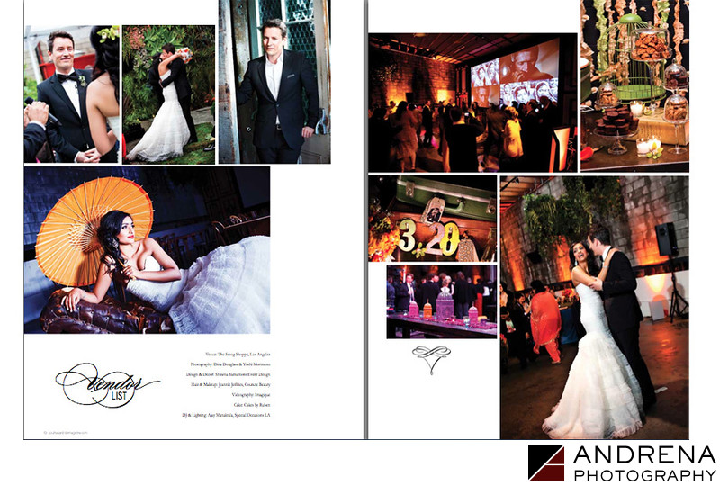 Sonia Sharma Wedding South Asian Bride Magazine Feature