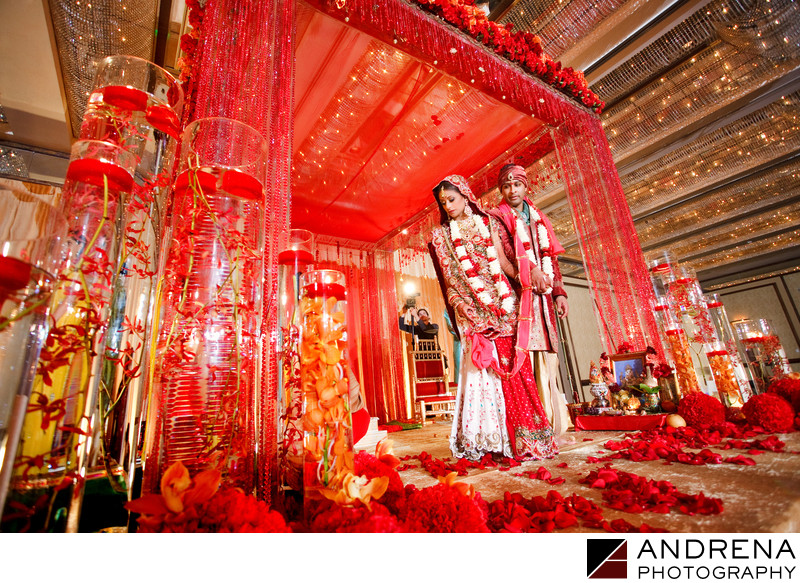 Indian Wedding Photographer Long Beach