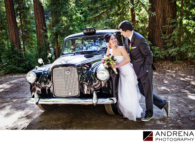 Wedding Photographer Nestldown Los Gatos