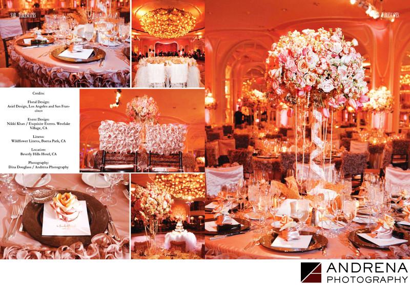 Beverly Hills Hotel Asiel Design Nikki Khan