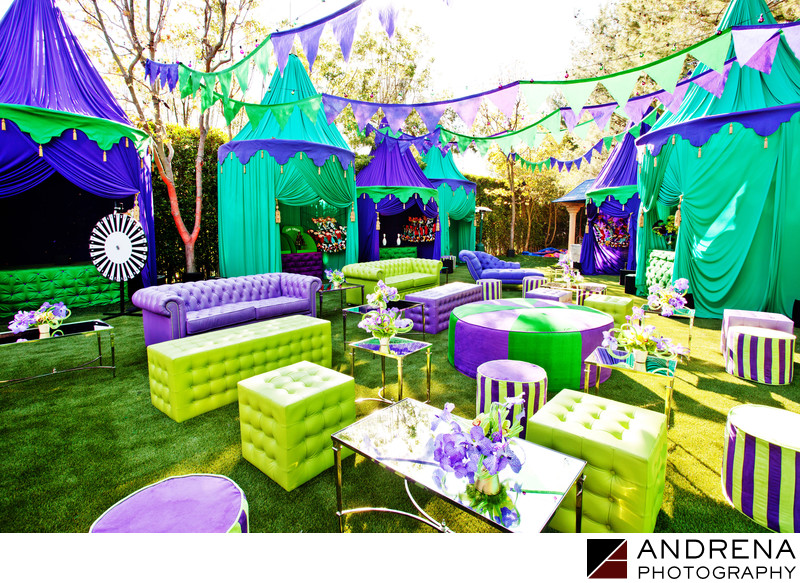 Children's Party Photographer Los Angeles