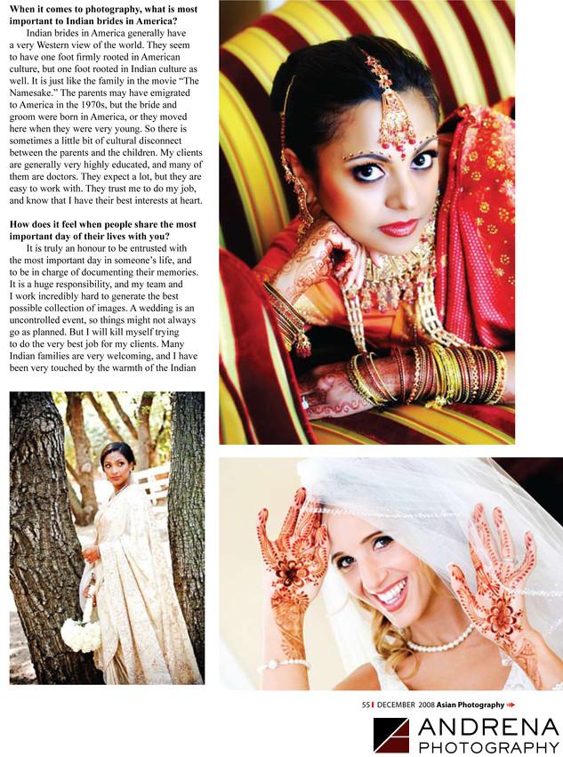 Four Seasons Westlake Indian Wedding