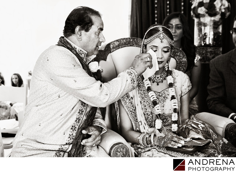Indian Wedding Photographer in Los Angeles