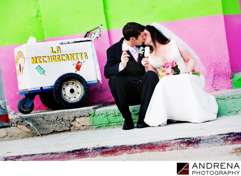 Cabo San Lucas Mexico Wedding Photographer