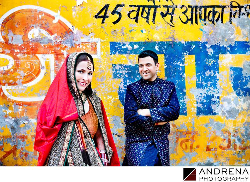 Samode Palace Destination Wedding Photographer Jaipur India
