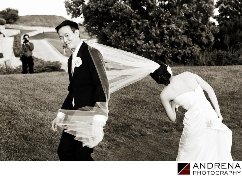 Trump Resort Wedding Photographers