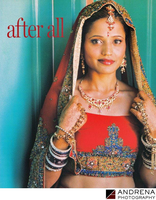 Indian Weddings Professional Photographer Magazine