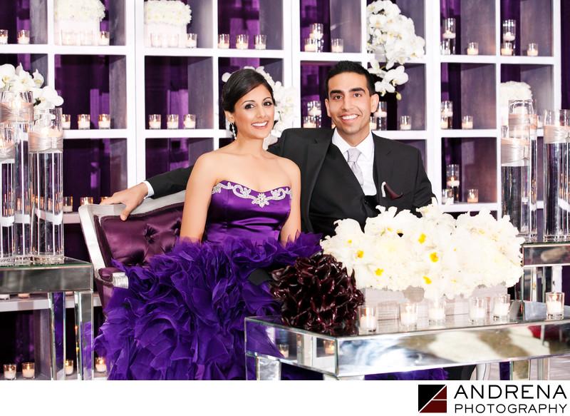 Montage Laguna Indian Wedding Photographer