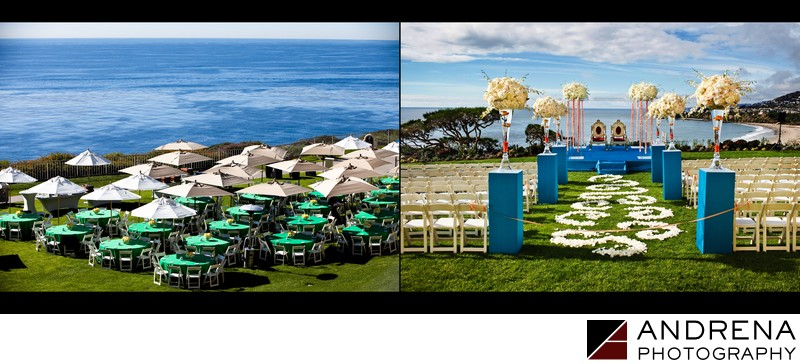 Ritz Carlton Laguna Niguel Ceremony Locations