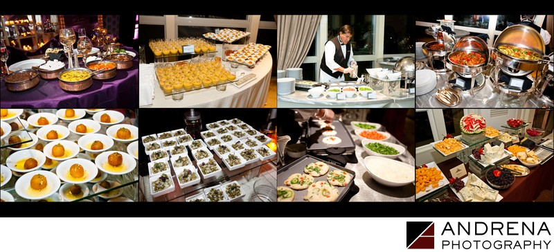Ritz Carlton Laguna Catering Options