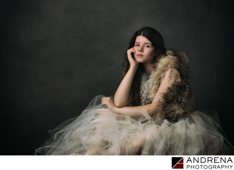 Fine Art Portrait Photographers Los Angeles