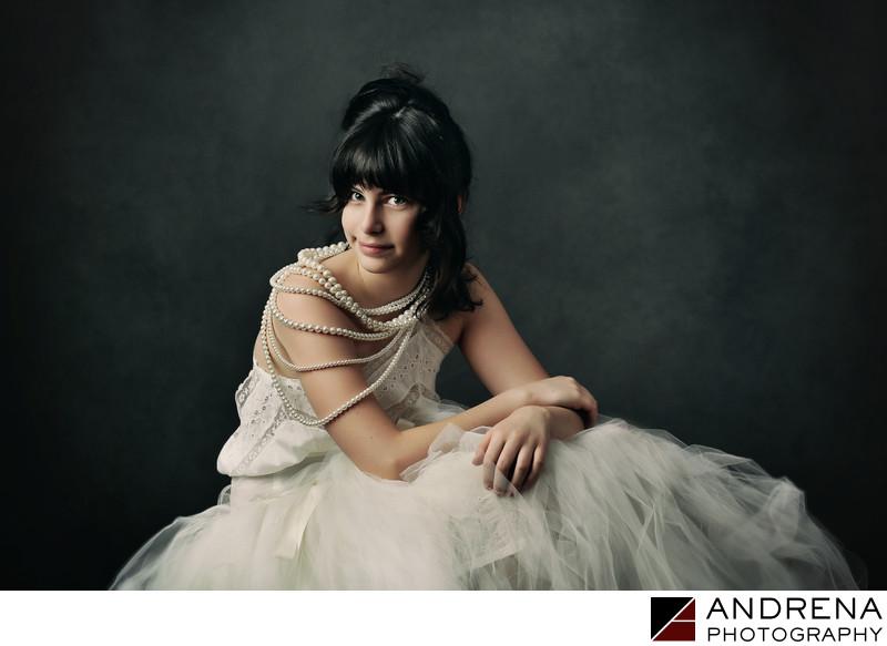 Beverly Hills Portrait Photographer