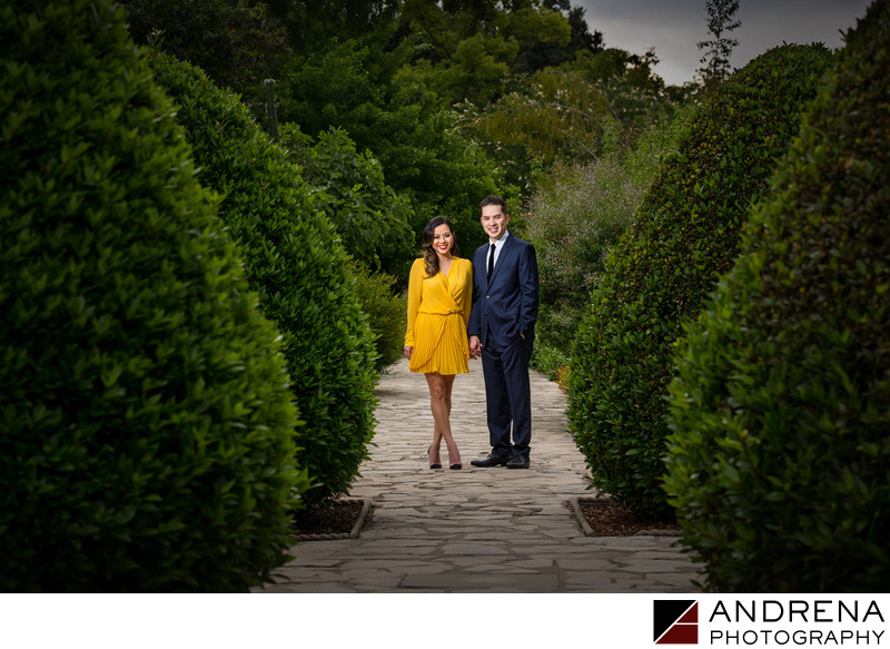 Pre-Wedding Photography Los Angeles Orange County