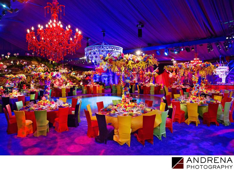 Sonia Sharma Revelry Events Ballroom Beverly Hills