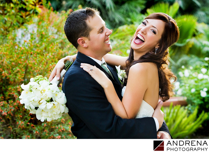 Rancho Las Lomas Silverado Wedding Photographer
