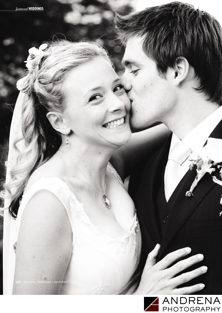 Anna Campbell Wedding Photography