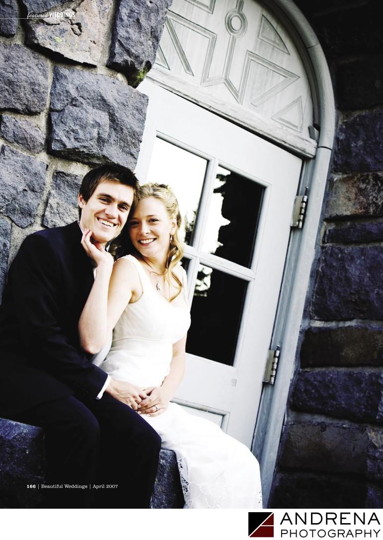 Mt. Hood Wedding Photographers