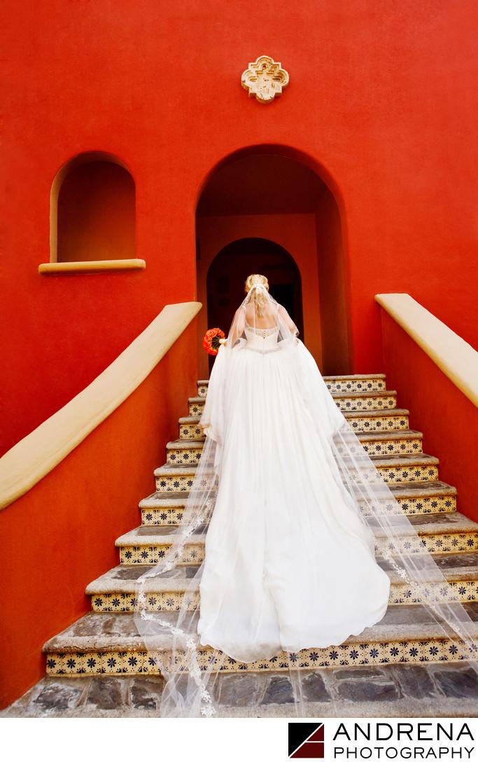 Destination Wedding Photographer Cabo San Lucas
