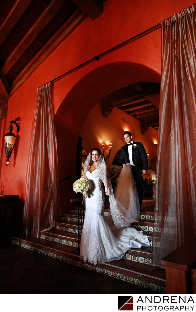 Four Seasons Santa Barbara Wedding Photographer