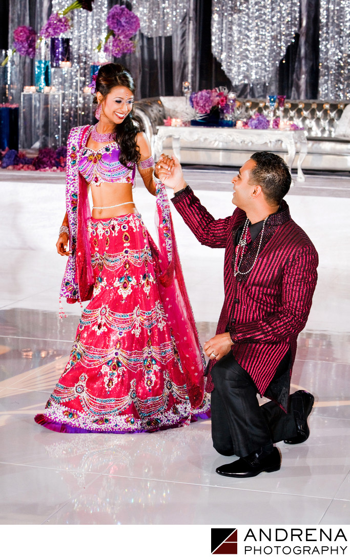 Indian Wedding Photographer in Orange County